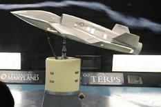 Tilt Duct VTOL - MIPS